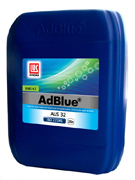 lukoil adblue 20 icon